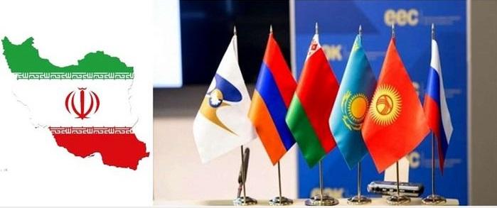 لزوم ثبت کدکالاهای ایرانی صادراتی به کشورهای اوراسیا
